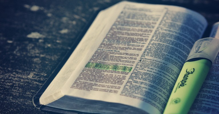 Be Prepared: Why You Should Know God's Word Well