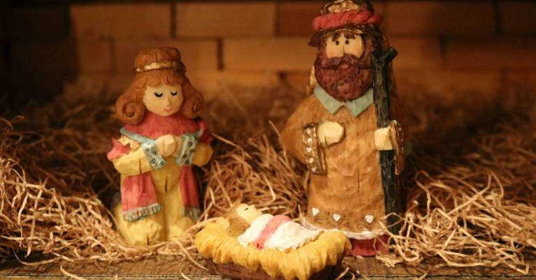 Do We Really Know What Happened the Night Jesus Was Born?