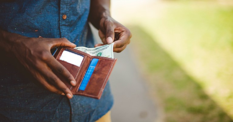 3 Reasons Why Trust is the Key to Peace in Your Finances