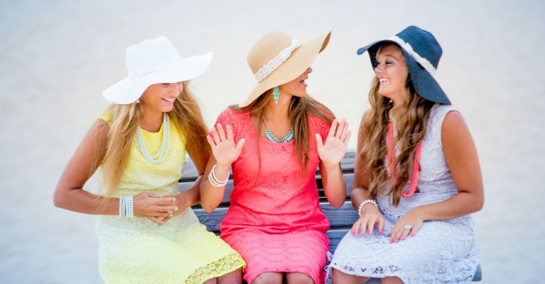 How to Have Peace When It Comes to Your Friendships
