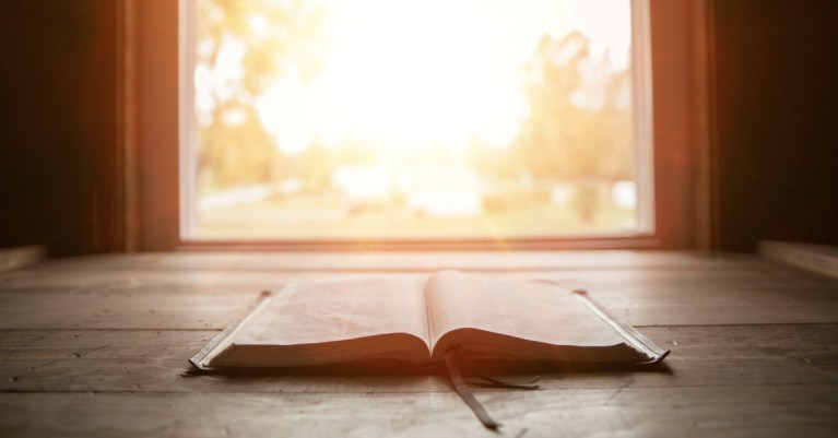 Lessons from Psalm 23: How to Walk in the Peace of God