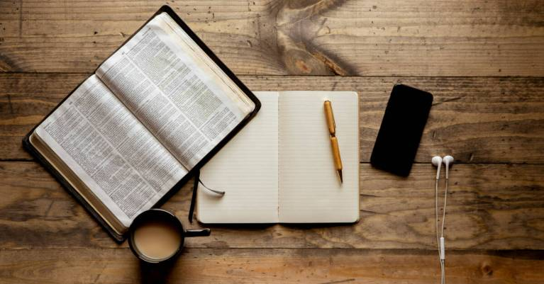 4 Reasons Why Theology is Important in Shaping Your Worldview