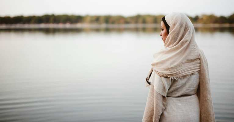 Lessons from the Faith of Rahab, an Unlikely Hero