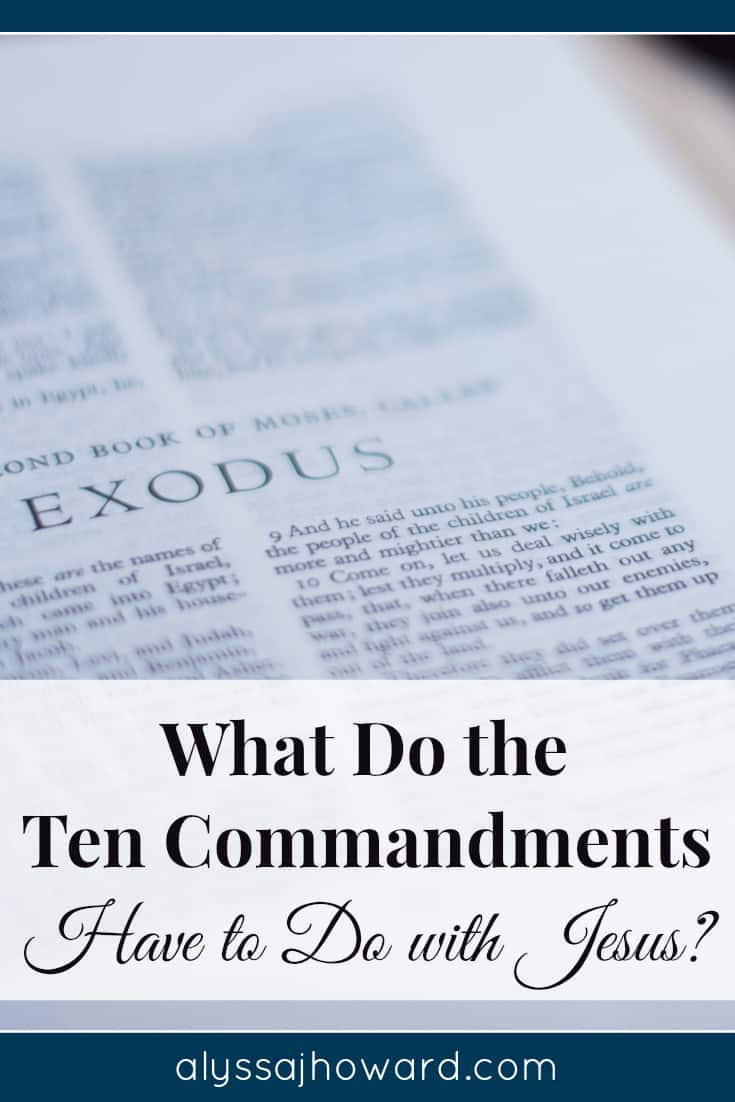 The Ten Commandments demonstrate God's kind and merciful heart as well as His ultimate plan to bring His light and love to mankind through Jesus Christ.