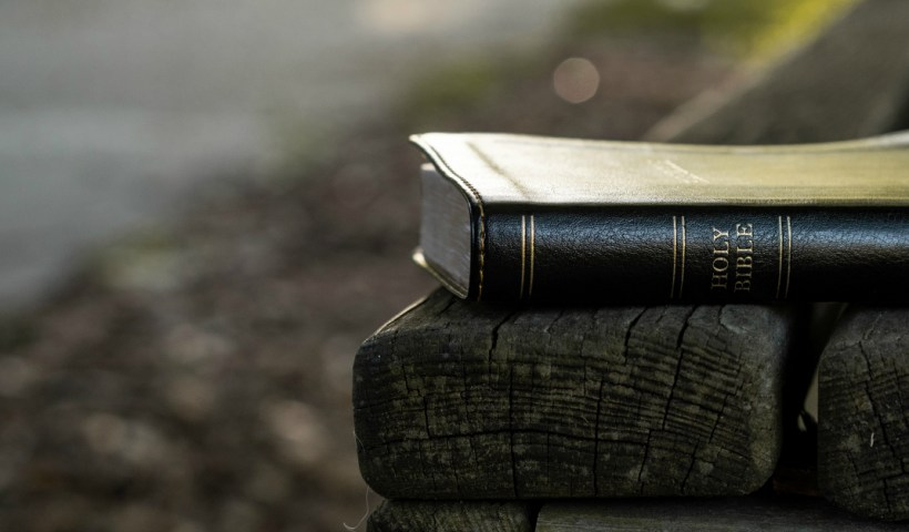 10 Bible Verses That Will Strengthen Your Faith | alyssajhoward.com