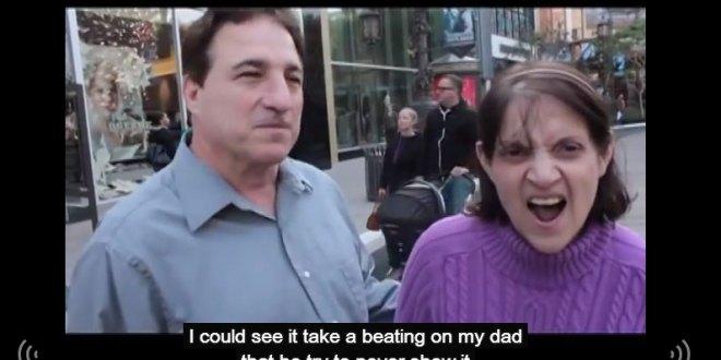 الفتاة أشلي تروي قصتها مع والدتها المصابة بالزهايمر بعنوان ( أيدي باردة قلب دافئ )