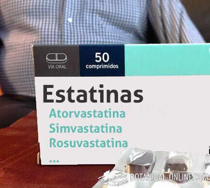 Resultado de imagen para estatinas salud