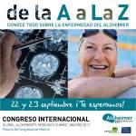 Madrid acoge la cumbre Global Alzheimer´s Research SummitMadrid acoge la cumbre Global Alzheimer´s Research Summit