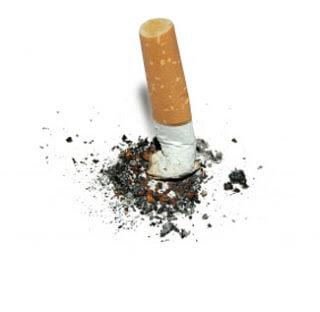 Factores de riesgo Alzheimer: tabaquismo