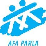logo Alzheimer AFA Parla