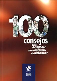 Alzheimer: 100 Consejos para el Cuidador y otros libros esenciales