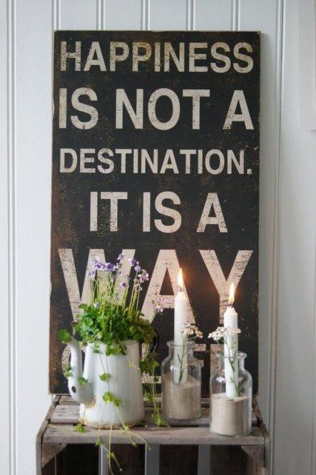 La+felicidad+es+un+camino+no+un+destino