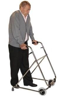 Mantener la Movilidad en Ancianos (Unos consejos)