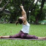 Yoga Contra el Estrés y la Ansiedad. El Yoga, técnica eficaz contra la ansiedad, depresión y estrés. Por J. Carlos Ramchandani.