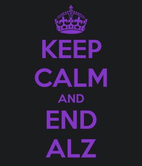 El Alzheimer no forma parte del envejecimiento.