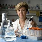 Profesora Illana Gozes - Universidad de Telaviv