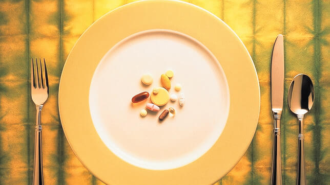 Vitamina B12, más necesaria a partir de los 50