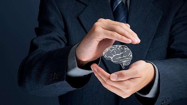 El tamaño del cerebro se ha triplicado desde el paleolítico, un dato incompatible el famoso 10% (Fotolia)