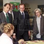 Plan Integral para el Alzheimer en España avanza