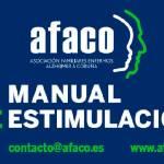 Manual estimulación cognitiva AFACO