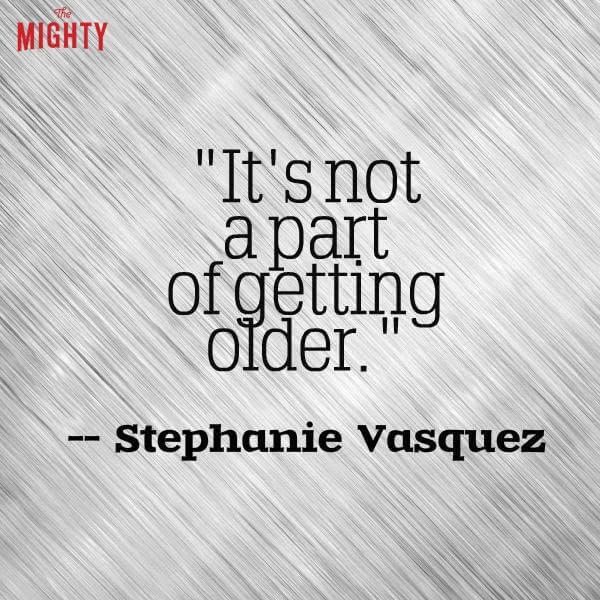 33 cosas que afectados Alzheimer desean que conozcas. Hilarity for Charity, (parte de la Asociación de Alzheimer) encuesta a afectados. Aquí las respuestas. frases-alzheimer-27