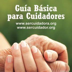 Guía para Cuidadores Alzheimer de Cruz Roja Española