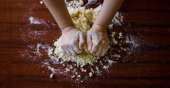 La Actividad Agradable del Cocinar : Involucra a tu Familiar en la Cocina (III)