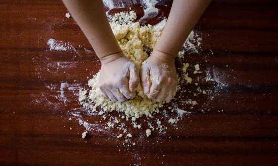 Involucra a tu Familiar en la Cocina (III)
