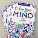 Imagina un Mundo sin Alzheimer: Colorea con el Libro de Maria Shriver