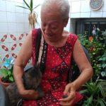 Relato Alzheimer de una Cuidadora (Quiero que leas)…Comparte!