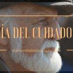 Hoy se Celebra en España el Día del Cuidador