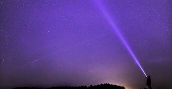 Poema Alzheimer: Una Noche de Cielo Estrellado (Exclusivo)