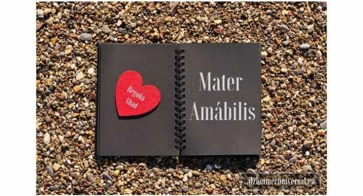 Mater Amábilis, un Poema de la Escritora Begoña Abad