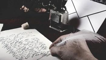 """Un """"Te Amo"""" y dos """"Te Olvido"""". Un Precioso Poema Sobre el Alzheimer."""