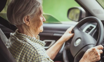 Alzheimer's Disease and When to Stop Driving