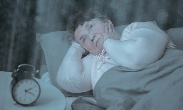 Sleep Deficits and Alzheimer's