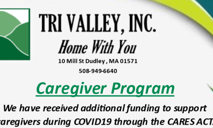 Support For Caregivers during Co-Vid