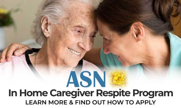 Learn About Our In Home Caregiver Respite Program