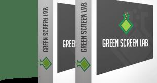 green screen lag