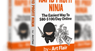 rapid profit ninja review
