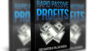 rapid passive profits review