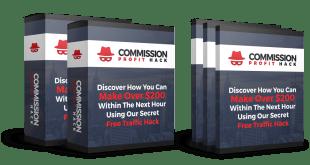 Commission Profit Hack Review