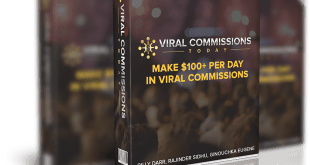 Viral commissisons Today Review