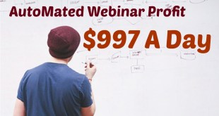 automated webinar profits review