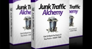 Junk Traffic Alchemy Review