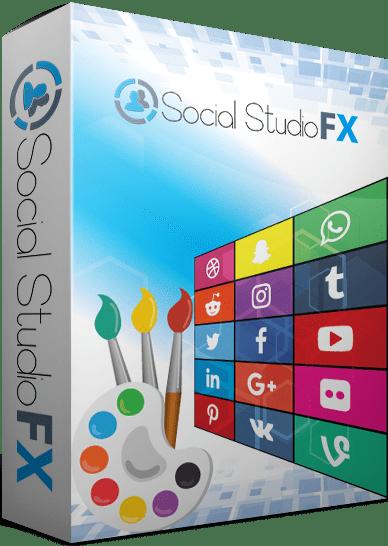 Social Studio FX Review