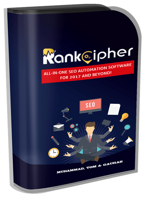 RankCipher Review