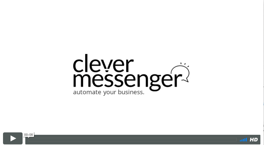 Clever Messenger Review - Powerful Solution For Your Conversion - AM Review