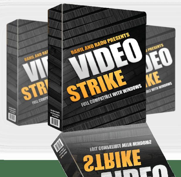 VIdeoStrike