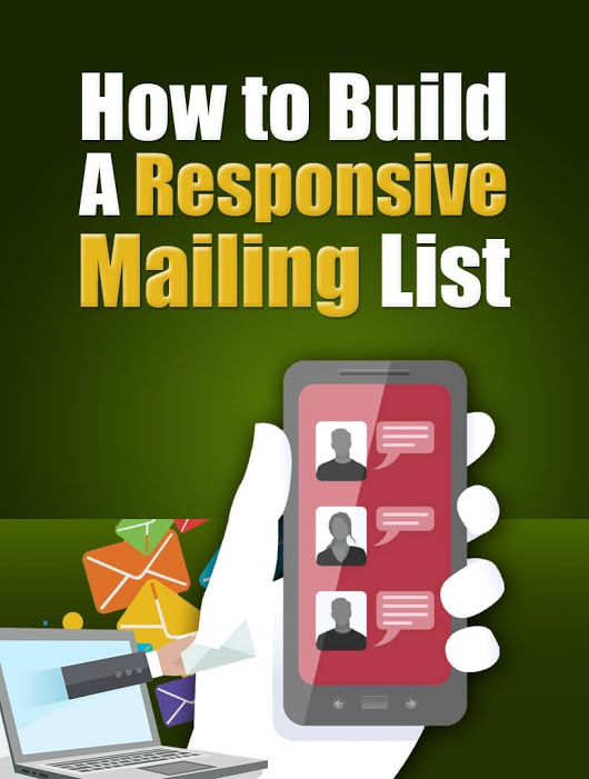Build Email